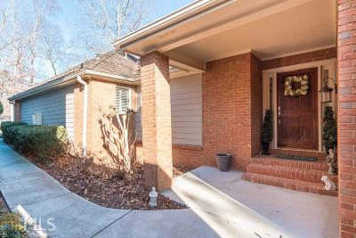 Roswell Single Family Home New: 2565 Camden Glen Court