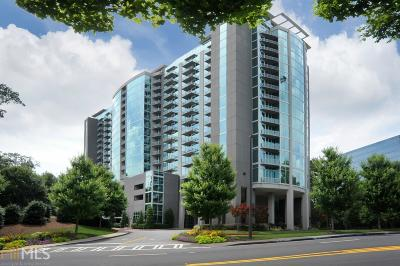 Atlanta Condo/Townhouse New: 3300 Windy Ridge Pkwy #1022