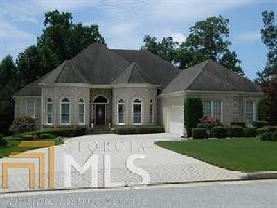Lithonia Single Family Home For Sale: 4573 Meadow Creek