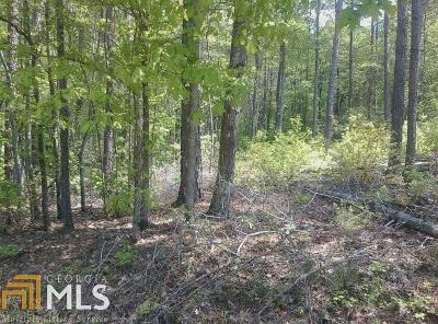 Griffin Residential Lots & Land For Sale: 9 Habersham Cir #9 &