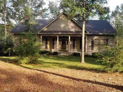Elbert County, Franklin County, Hart County Single Family Home For Sale: 92 Lavonia Beach Dr