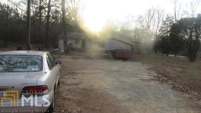 Stockbridge Residential Lots & Land For Sale: 910 Highway 138