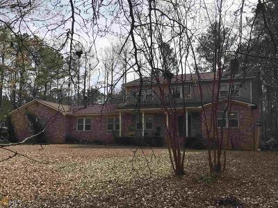 Gordon, Gray, Haddock, Macon Single Family Home For Sale: 540 Creekside Dr