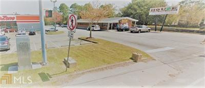Decatur Commercial For Sale: 1270 Columbia Dr