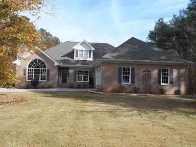 Monroe, Social Circle, Loganville Single Family Home For Sale: 1625 Beagle Run