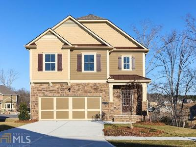 Flowery Branch GA Single Family Home For Sale: $313,939