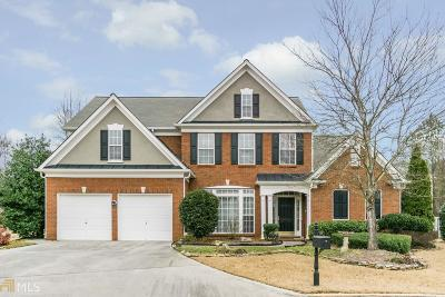Cobb County Single Family Home New: 1180 Drewsbury Ct