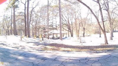 Atlanta Single Family Home New: 344 Wilkinson Dr