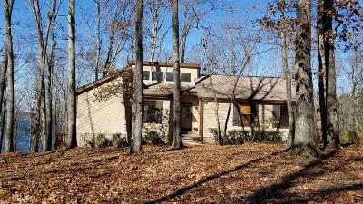 Dawson County, Forsyth County, Gwinnett County, Hall County, Lumpkin County Single Family Home New: 5394 Whiporwill Dr