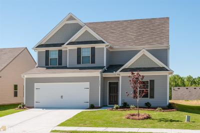 Winder Single Family Home For Sale: 1214 Dianne Dr