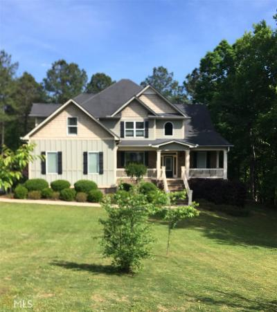 Monroe County Single Family Home New: 1401 River Walk