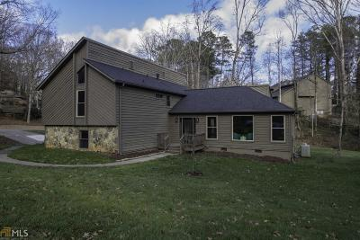 Cobb County Single Family Home New: 4582 Stone Hollow #0020