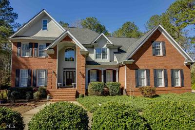 Clayton County Single Family Home For Sale: 8959 Elberta Ct