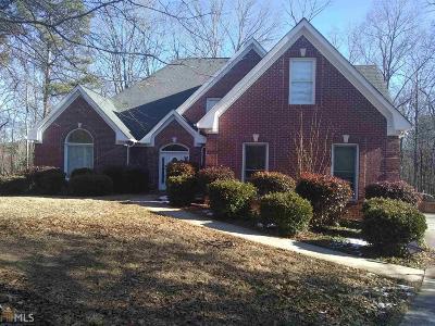Ellenwood Single Family Home For Sale: 225 Austin Oaks