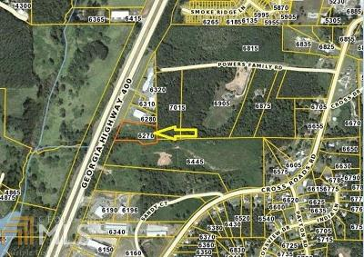 Cumming Commercial For Sale: 6270 Ga Hwy 400