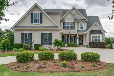 Eagles Brooke Single Family Home For Sale: 1211 McAllistar Dr