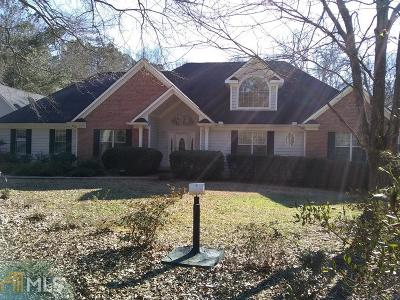 Cobb County Single Family Home New: 3675 Wilkins Cir