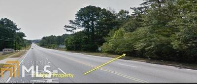 Lithonia Commercial For Sale: 6807 Covington Hwy