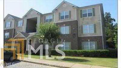 Dekalb County Condo/Townhouse New: 16304 Waldrop Cv