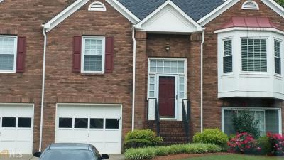 Cobb County Single Family Home New: 4519 NW Terret Trce