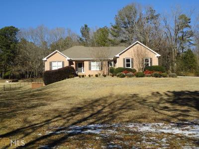 Snellville Single Family Home For Sale: 3065 Lee Rd