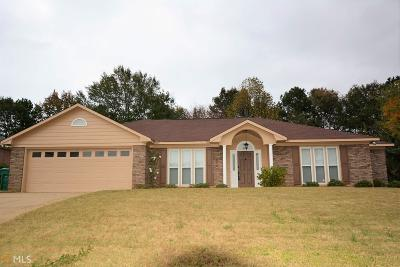 Columbus Single Family Home For Sale: 6520 Yellow Stone