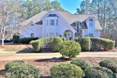 Milton Single Family Home For Sale: 15465 Alpha Woods Dr