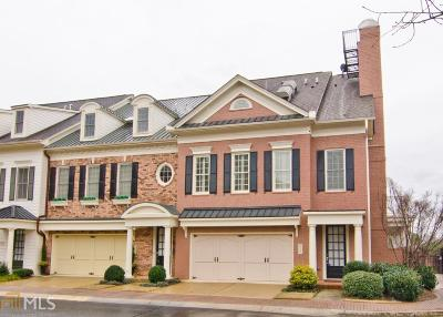 Condo/Townhouse New: 2222 Edgartown Ln