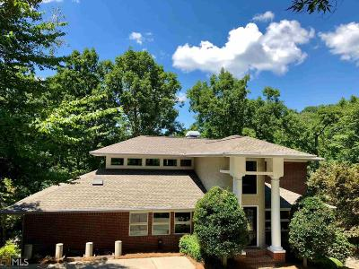 Single Family Home For Sale: 2629 Bridgewater Cir
