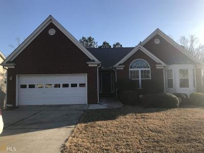 Newton County Single Family Home New: 165 E Valley Brook Dr #107