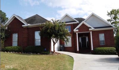 Gordon, Gray, Haddock, Macon Single Family Home For Sale: 153 Masters Cv