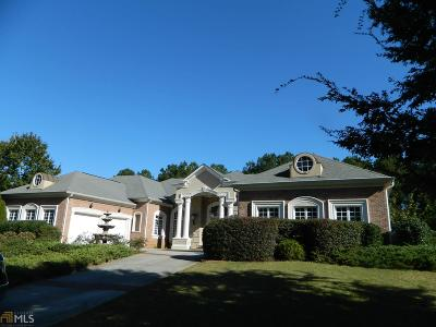 Alpharetta Single Family Home For Sale: 2010 Westbourne Way