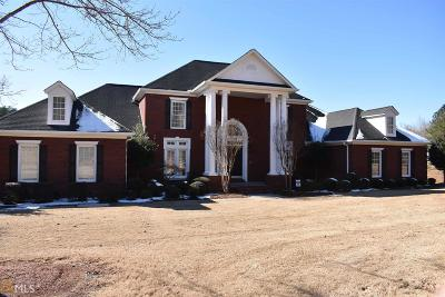 Fayetteville Single Family Home New: 165 Emerald Lake Dr