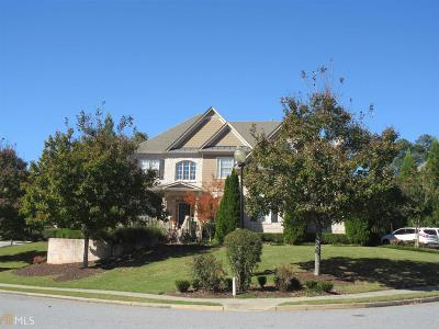 Dacula Single Family Home New: 2561 Floral Valley Dr.