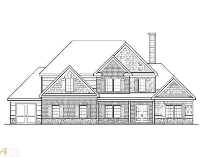 Monroe, Social Circle, Loganville Single Family Home Contingent With Kickout: 1200 Weston Way #14