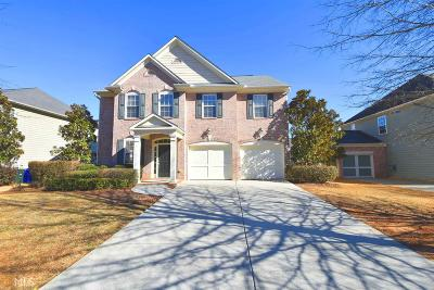 Peachtree City Single Family Home For Sale: 219 Independence Ln
