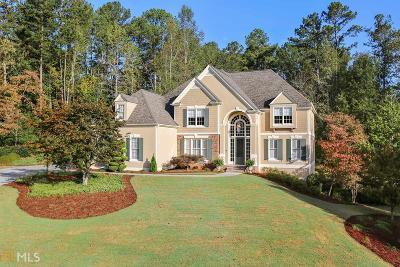White Columns Single Family Home For Sale: 915 Treyburn Run