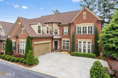 Cobb County Single Family Home New: 4644 Woodlawn Gates Ln