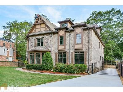 Single Family Home For Sale: 1121 Wimberly Rd