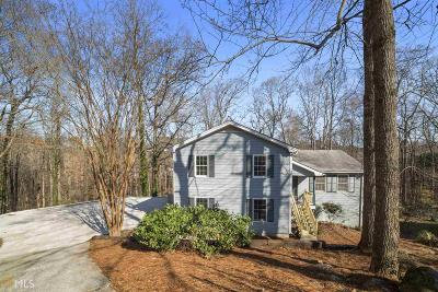 Lilburn Single Family Home For Sale: 4937 Kettle Ct