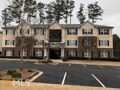 Dekalb County Condo/Townhouse New: 5104 Fairington Ridge Cir