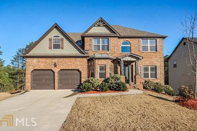 Fayetteville Single Family Home New: 530 Dickson Springs Rd