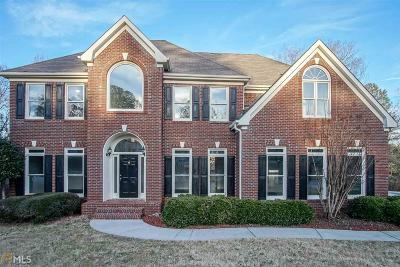 Ellenwood Single Family Home For Sale: 3996 Broadleaf Walk