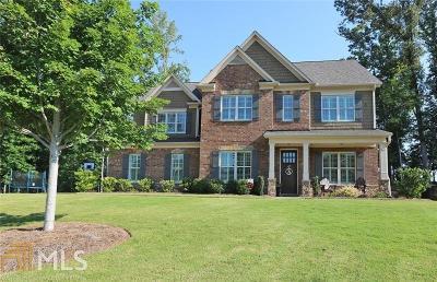 Cobb County Single Family Home New: 4470 Talisker Ln