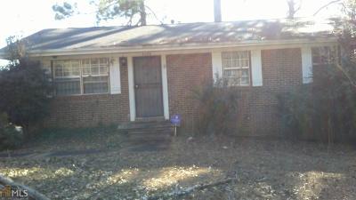 Atlanta Single Family Home New: 4094 Doster St