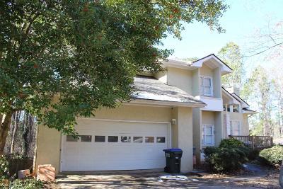 Fulton County Single Family Home New: 79 Skyland Dr