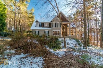 Cobb County Single Family Home New: 4109 Brigade Trail