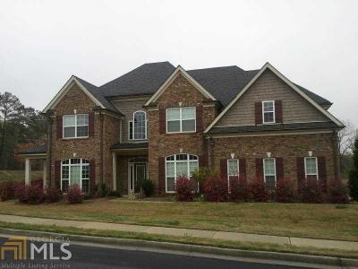 Cobb County Single Family Home New: 1995 Augustine Trace