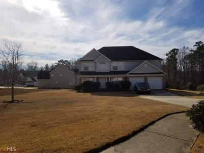 Clayton County Single Family Home New: 373 Kimberwick Ct