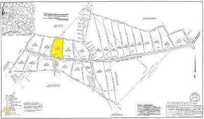 Mansfield Residential Lots & Land For Sale: Herd Creek Rd #41